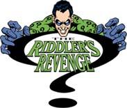Riddler Logo